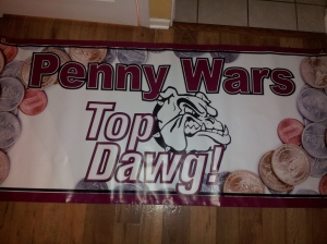 Penny Wars banner