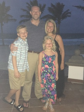 Lemmon Family Pic
